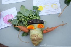 Funky fruit & veg workshop
